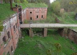 форт № 3