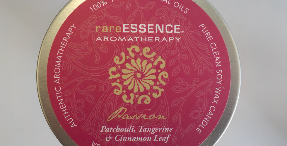 Rare Essence Soy Candle