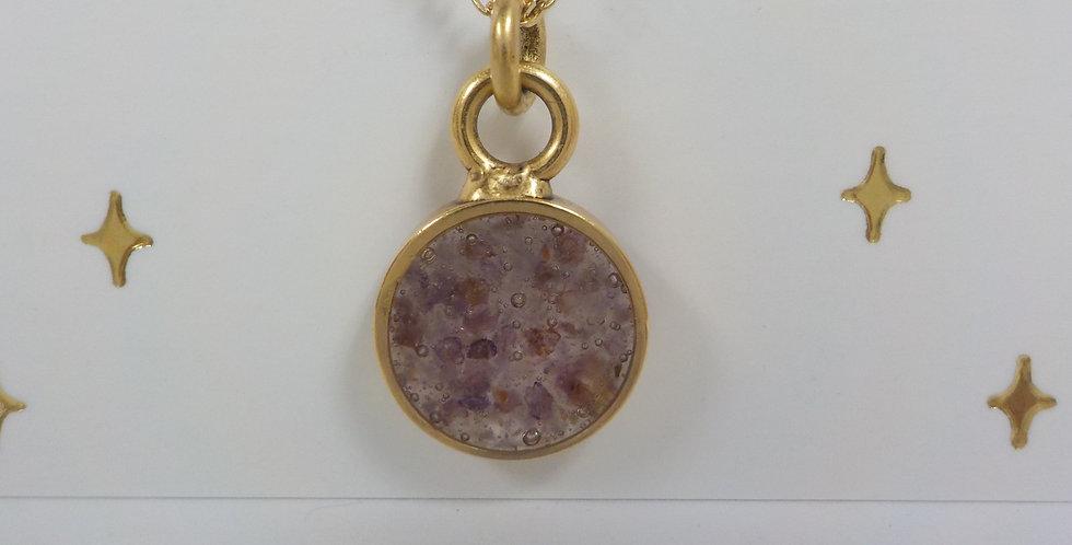 Petite Gemstone Necklace