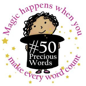 #50PreciousWords 2020 Contest