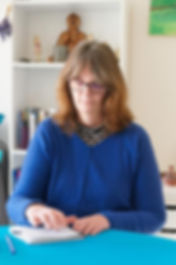 Anna GUAIS médium en séance