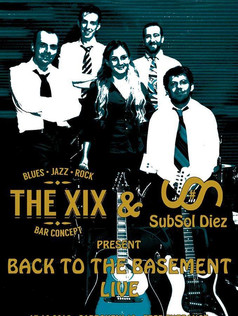 The XIX Concert - ARISTOPATHS