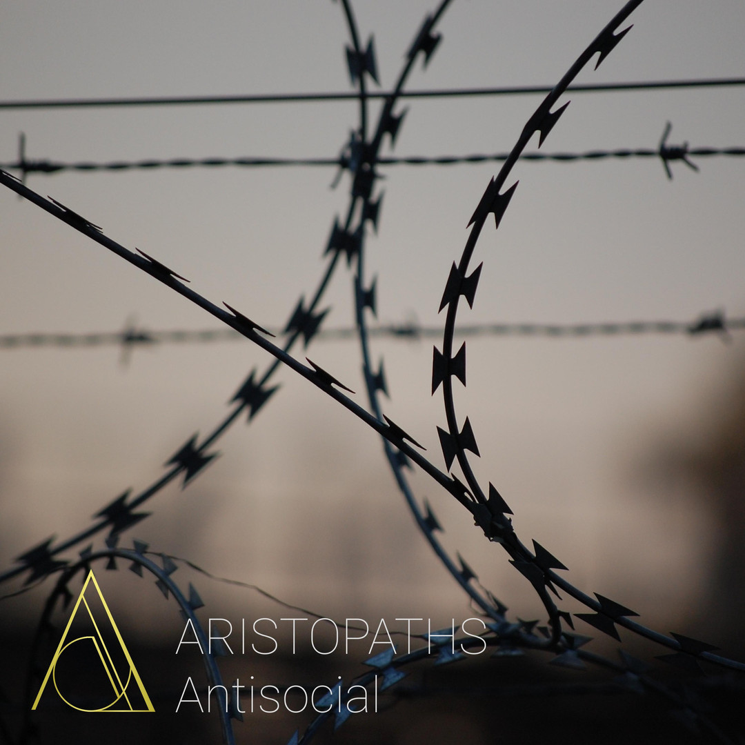 Antisocial - ARISTOPATHS
