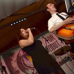 ARISTOPATHS - Quantic Pub 2 Concert