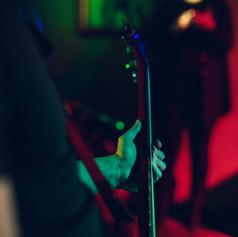 ARISTOPATHS - El Dictador Concert