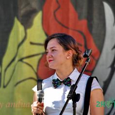ARISTOPATHS - Iubim 2 Roti Concert