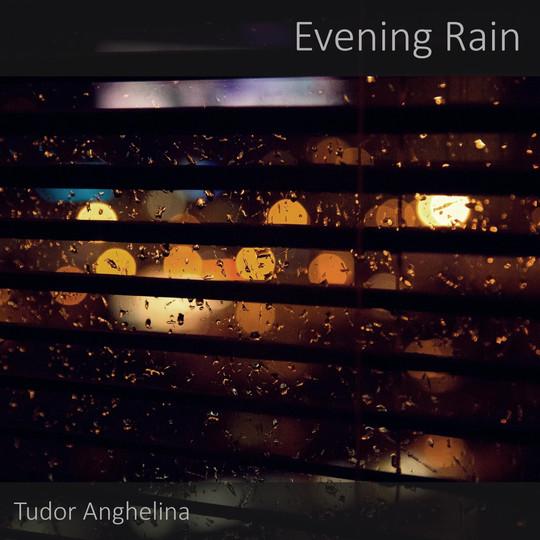 Evening Rain - Tudor Anghelina