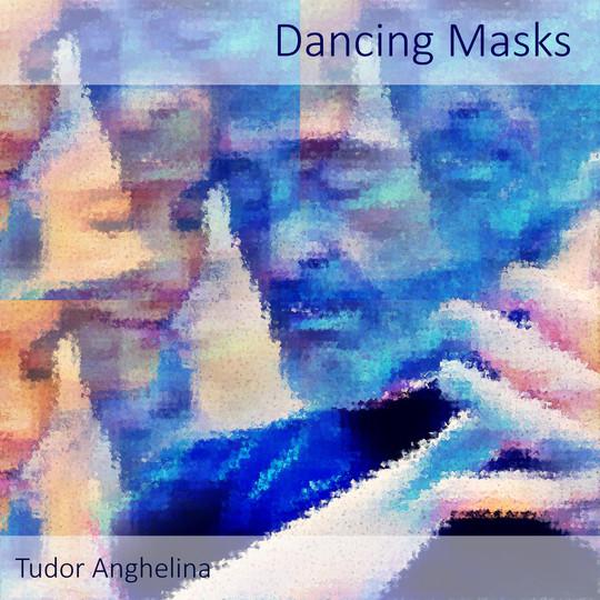 Dancing Masks - Tudor Anghelina