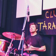 ARISTOPATHS - Album Release Party - Clubul Taranului Roman