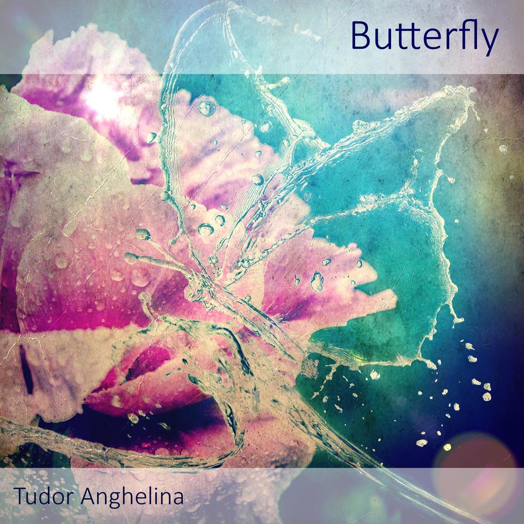 Butterfly - Tudor Anghelina