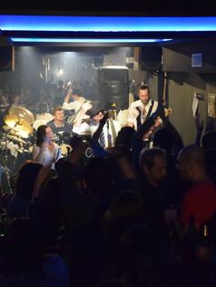 ARISTOPATHS - The XIX Concert