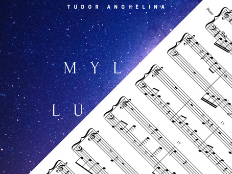 "Download ""Myla's Lullaby"" & the Sheet Music"