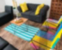 Renta de muebles para eventos, Ana Zepeda