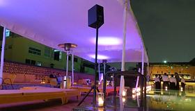 El mejor equipo de audio para tu boda, diseño de sonido para tu evento
