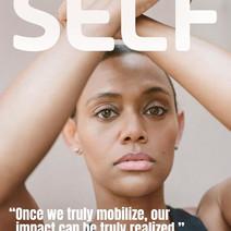Self Magazine Photo shoot