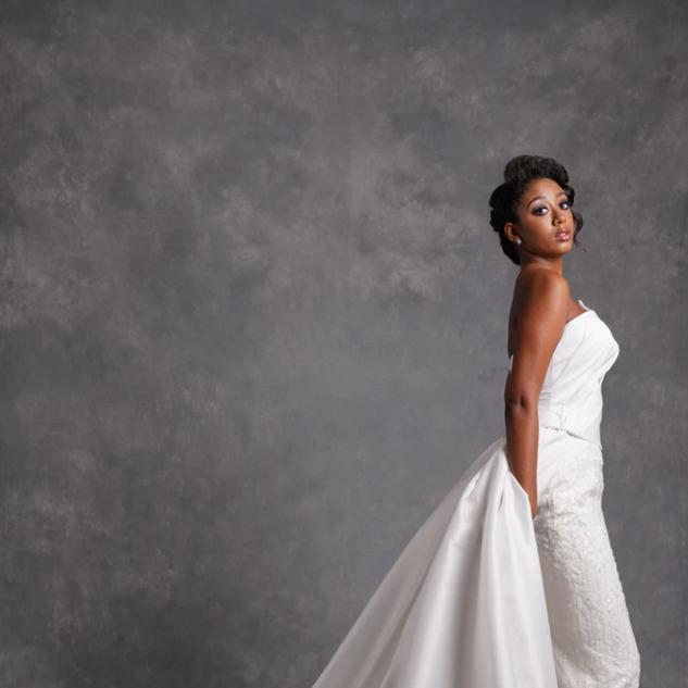 World Bridal Magazine Photoshoot