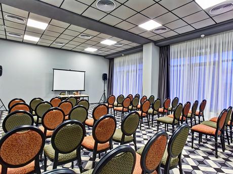Конференц-зала № 3