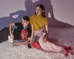 PRADA Chinese New Year Campaign