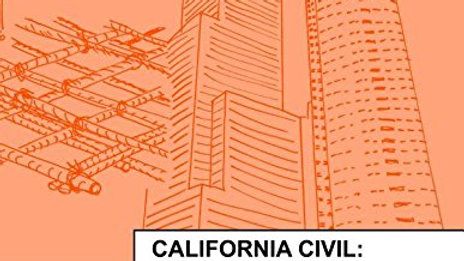 California Civil: Seismic Principles Exam