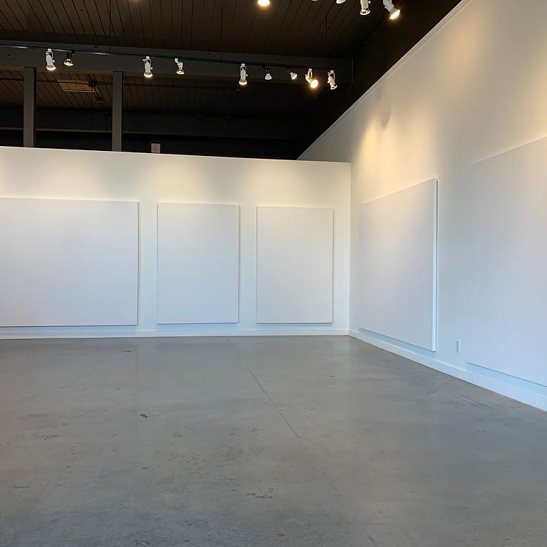 July Artwalk: A Year With Rilke