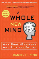 My Whole New Mind