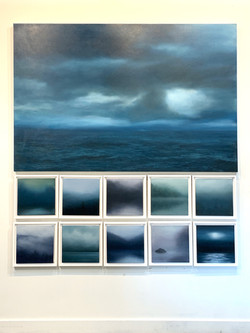 shop 16 shades of blue