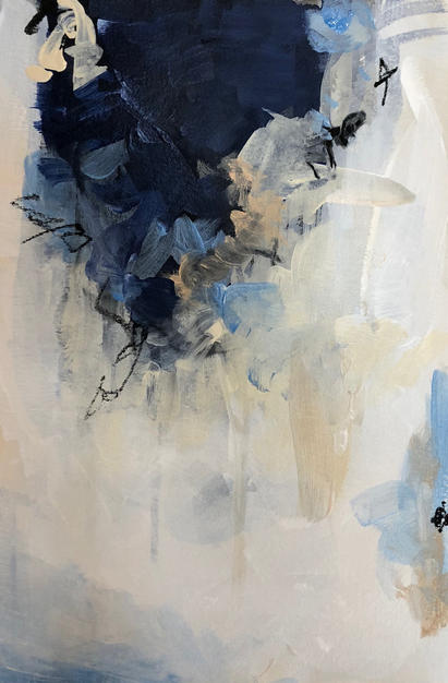 study in blue 4