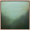 "Thumbnail: hidden language of trees i, 18x18"" oil on canvas, unframed"