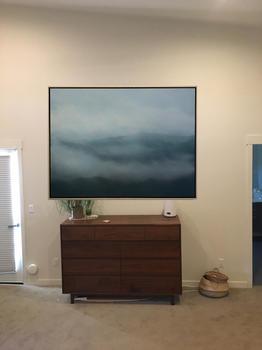 60x72 commission
