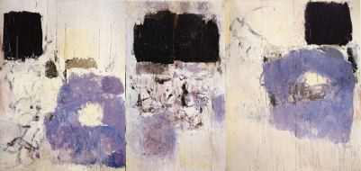 Joan Mitchell 'clearing'