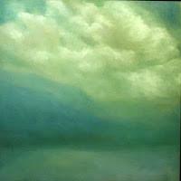 Little Squalicum Beach Clouds