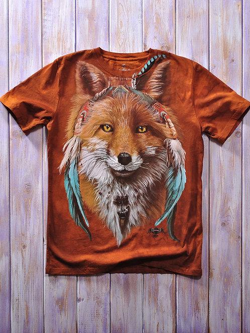 «Рыжая лиса»