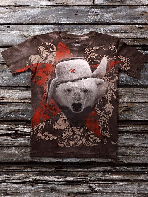 «Медведь белый»