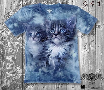 «Котята»