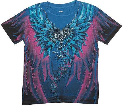 «Ангел» синяя