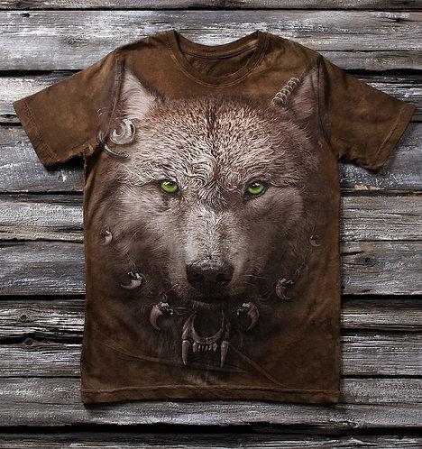 «Волчонок»