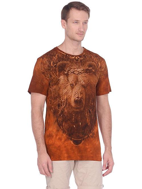 «Мудрый медведь коричневый» варёнка