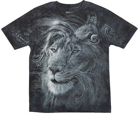 «Лев брутальный»