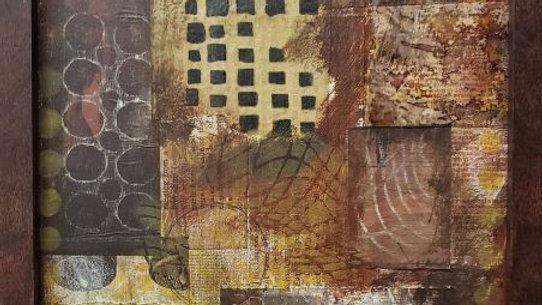 Layered Collage 4