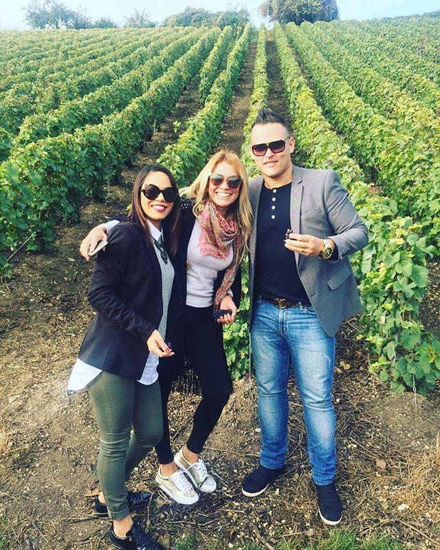 tour champanhe vip turismo paris