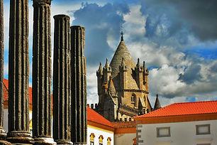 Guia brasileiro em Portugal
