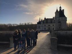 Tour pelos castelos do Vale do Loire 😊