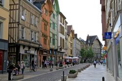 vip turismo paris troyes