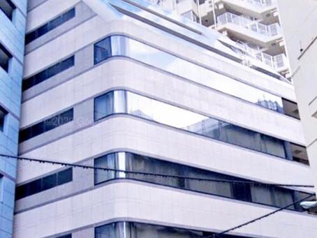 【中央区】(仮称)八丁堀湊ビル