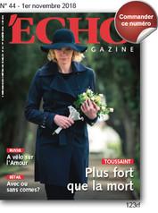 Echo (Suisse)