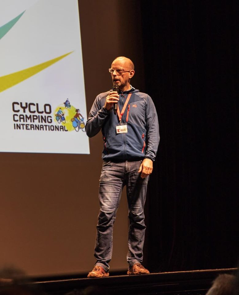 Festival Cyclo Camping International