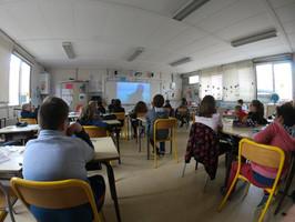 Ecole St Léon / Le Havre