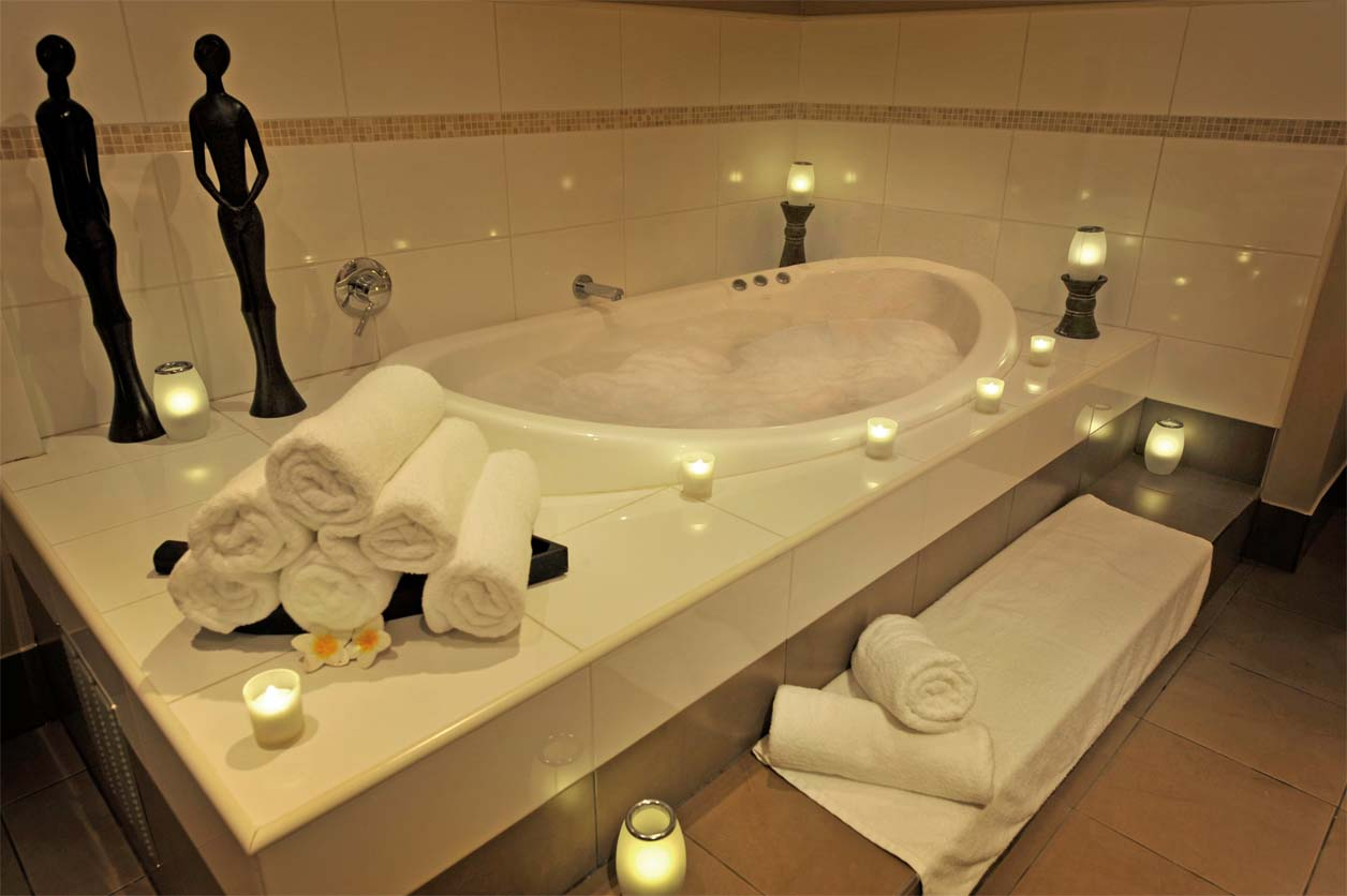 Heavenly Spa Package   $409.00