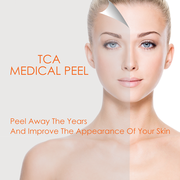 TCA Medical Peel Medical  $89.00