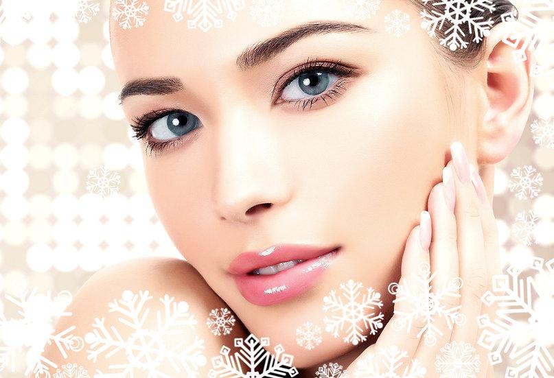 Mrs Claus Pores Facial Treatment